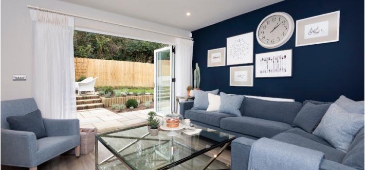 Millwood showcase 2020 interior trends at Cherry Tree Lane
