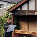 Malvern Homes outline bright future for Raven Hotel site