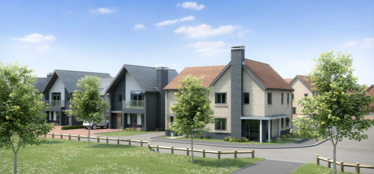Spitfire Bespoke Homes returns to Stratford with premium new houses