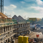 UK construction & real estate industry sees flat growth in Q3 deal activity