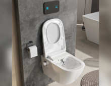 The Darwin toilet by Easy Bathrooms: A smart product to offer
