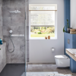 Simple bathroom renovations from Kaldewei create a huge impact