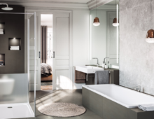 A beautiful Kaldewei bathroom is achievable – whatever your budget