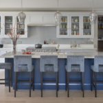 An orderly life – the new classic English kitchen design from Martin Moore