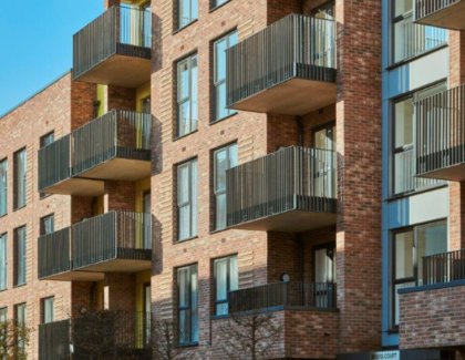 Last chance to buy at Reynard Mills with Notting Hill Genesis