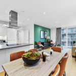 Notting Hill Genesis break down barriers to home ownership at the Royal Docks