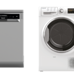 Hotpoint Appliances recognised and accredited by Quiet Mark