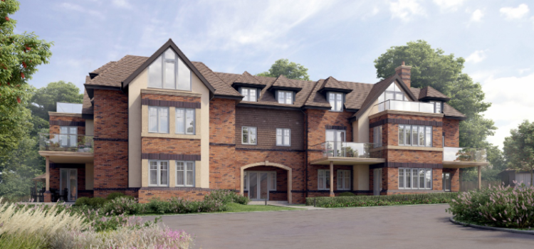 """Lockley Homes releases unique """"Sky Bungalows"""" on to the market"""