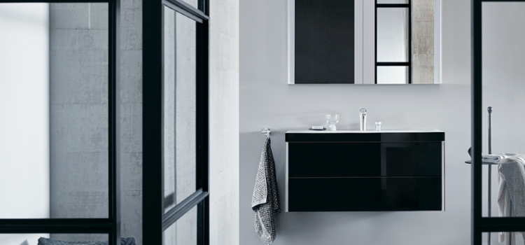 Viu/XViu by Duravit and sieger offers extended variety