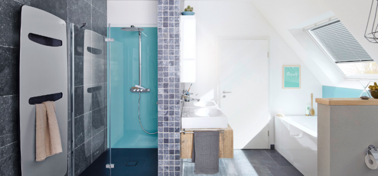 Bathroom planning doesn't have to be tricky – with Kaldewei it's easy!