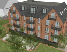 Redsky Homes Group granted permission to build 18 new homes