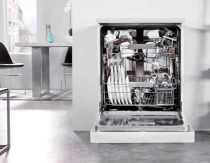 Whirlpool dishwashers awarded Quiet Mark accreditation