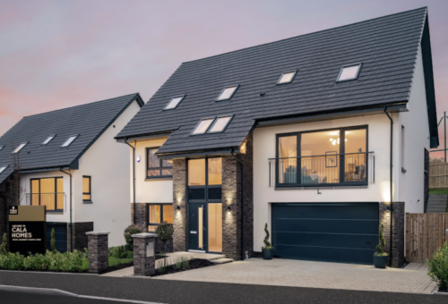CALA Homes accommodate eager homebuyers with digital tool