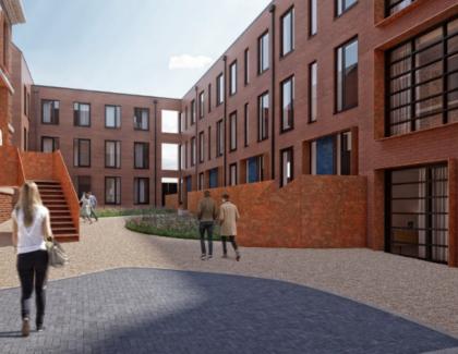 Elevate Property Group tap into Birmingham's 19th century heritage