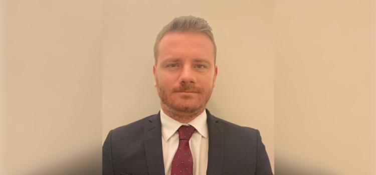 Principle Estate Management hire new manager for larger developments