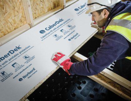 Modern flooring: less carpentry, more engineering