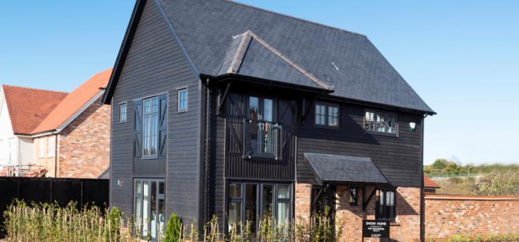 Millwood Designer Homes re-opens its prestigious show homes
