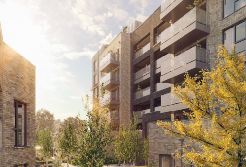 Peabody assist London buyers to find their place to grow