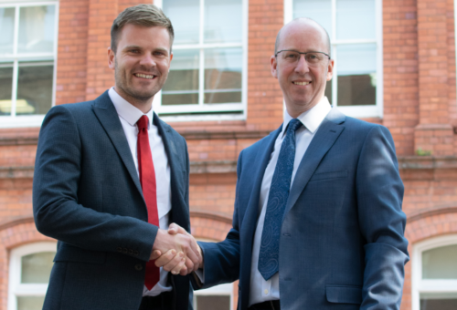 Principle Estate Management triples in size as it celebrates second year