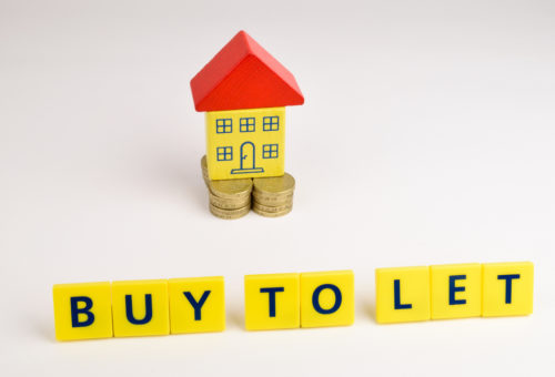 Buy-to-let landlords building war chests