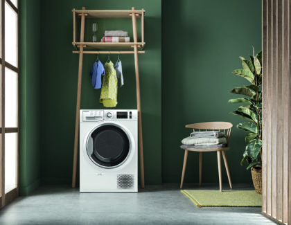 Hotpoint launches laundry promotion