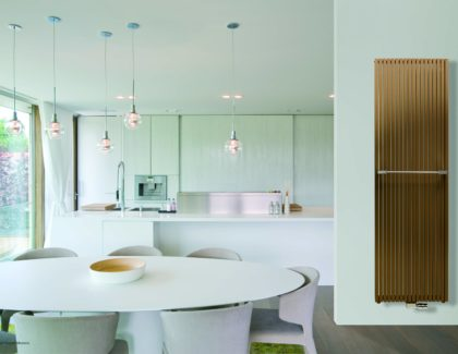 Radiators that add warmth and value to a home