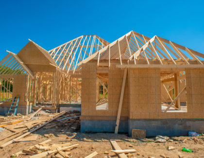 Helping the housebuilding market through current challenges