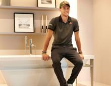 Duravit announce tennis star Dominic Thiem as new brand ambassador