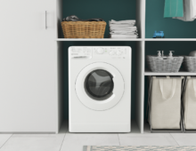 Indesit launches brand new range of time-saving washing machines