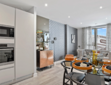 Network Homes provide buzzing Brixton hub for shared ownership buyers