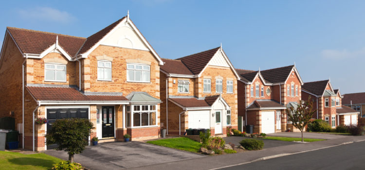 £750m Hertfordshire housing development