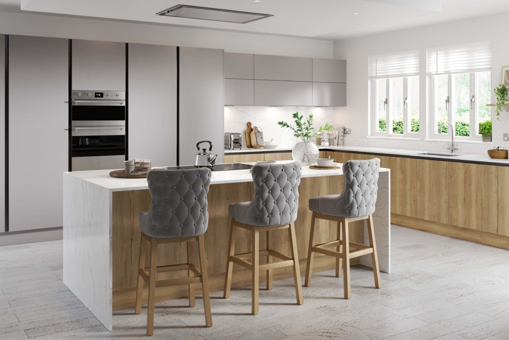 Roux Kitchens in Red Tree Homes - 1