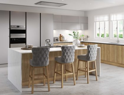 Red Tree Homes selects Michel Roux Jr. kitchen