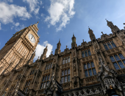 Lords Committee raises concerns