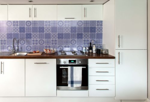 Google data shows changing kitchen and bathroom design trends