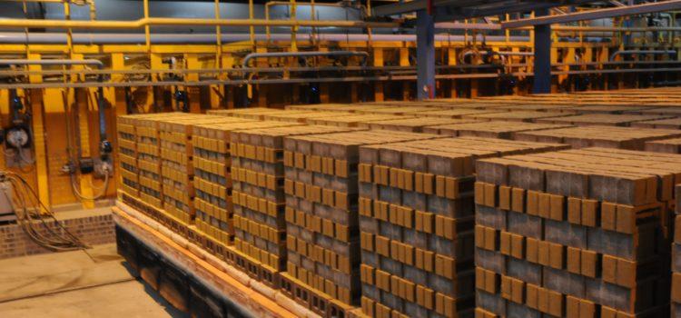 Ibstock resumes production at Laybrook facility