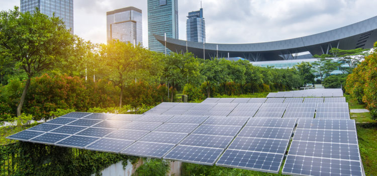 What is environmentally conscious building?