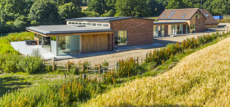 Are you looking for an environmentally friendly building solution?