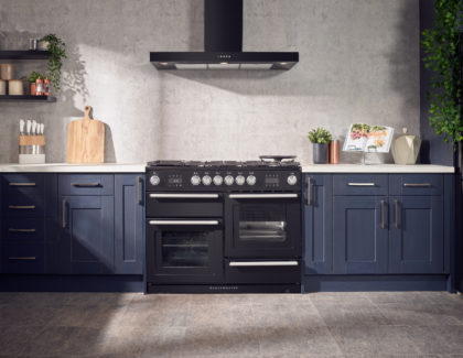 Rangemaster provides prize for new Family Fortunes