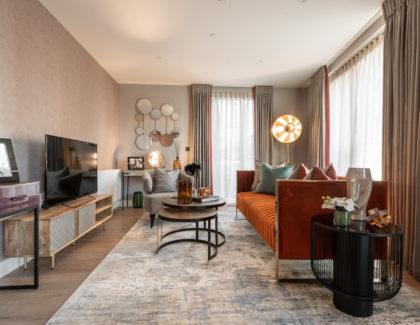 First look at Berkeley Group's landmark Birmingham homes