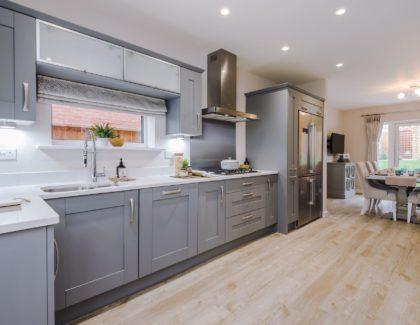 Halve your energy bills in new homes