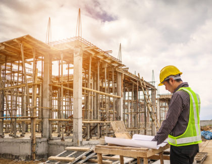 Housebuilders set to report 35% reduction in supply of new homes
