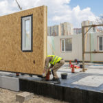 Modular housing market suffers 20% Covid hit