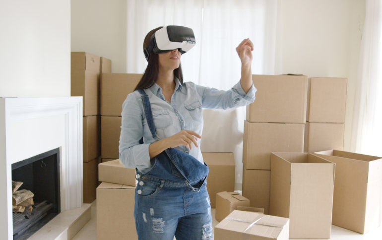Marketing in 2020, the virtual experience