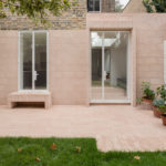 Forticrete's Architectural Masonry extends to home renovations