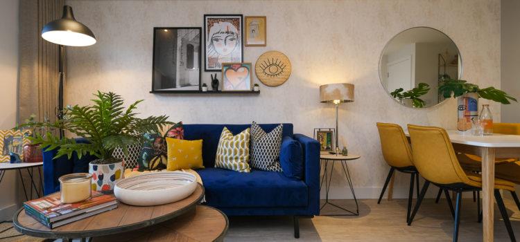 Imaginative interiors set to inspire house hunters