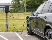 EV home charging – considerations for housebuilders