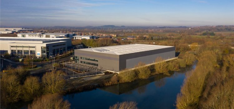 Fisher & Paykel moves into new state-of-the-art, sustainable UK headquarters