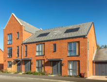 Hampshire housebuilder launches Charitable Foundation