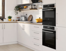 The future is bright with Zanussi 2021